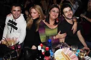 H νέα «επίσημη αγαπημένη» του Γ. Καπουτζίδη | All Is Gossip